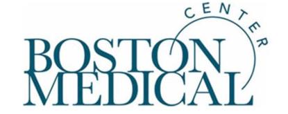 Boston Medical Center LOGO 1