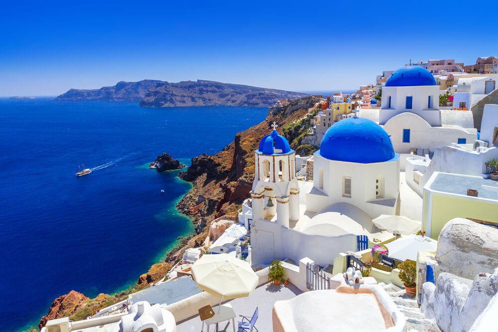 Turquía, Atenas e Islas Griegas